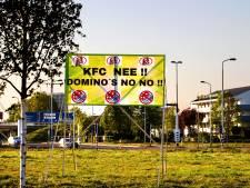 'Komst KFC en Domino's bedreigt historische waarde Zeelst niet'