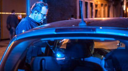 Geseinde man trekt aandacht politie omdat hij... gordel niet draagt