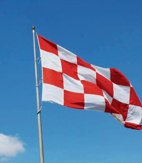 Brabant komt van Braecbant en 'houdoe' is het bekendste Brabantse woord