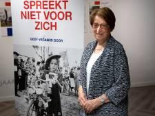 Corrie Loijen te zien in expo Veldhoven: 'Ik weet nog precies wat ik die dag aan had'