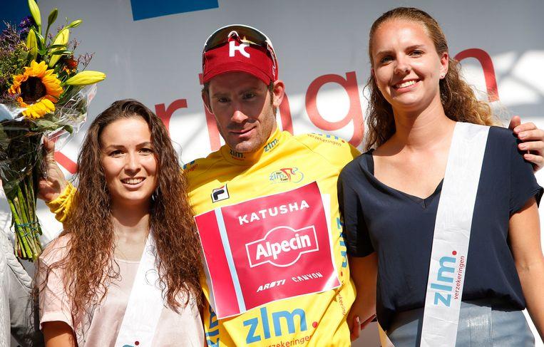 José Gonçalves was vorig jaar de eindwinnaar van de Ster ZLM Toer.