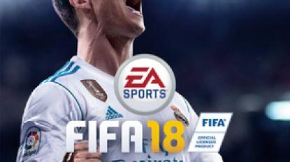 'FIFA 18' bestverkochte videospel in Europa in 2017