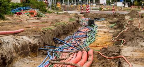 Bouwprobleem: Betuwse bodem ligt vol met kabels en leidingen