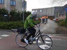 Hek op fietspad Cuijk volgend jaar weg, plateau moet het er veiliger maken