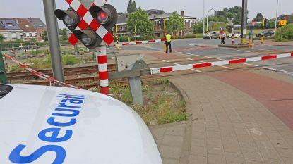 Spooroverwegen dicht voor onderhoudswerken