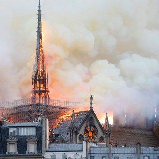 Hoe kon het dak van de Notre-Dame zo snel afbranden? Een reconstructie
