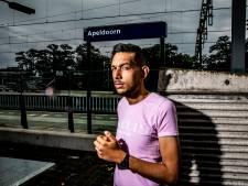 Rapper Dani vergeeft zijn overleden pa: 'Tijdens mijn geboorte had hij seks met een hoer'