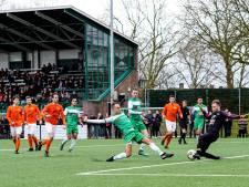 Topamateurs mogen van KNVB meepraten over vervolg van de competitie