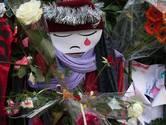Celstraf voor vrouw die deed alsof ze gewond raakte bij aanslagen Parijs