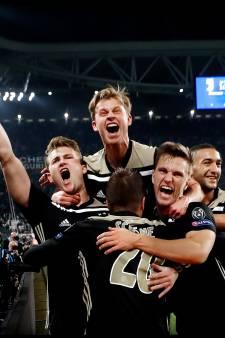 Ajax: verlangen naar nog zo'n droomseizoen