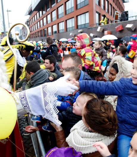 Zeeuws-Vlaanderen is blinde vlek op de kaart van Sinterklaas