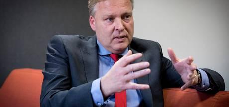 Burgemeester Boxtel informeert omwonenden over dakloze verwarde man die hulp weigert