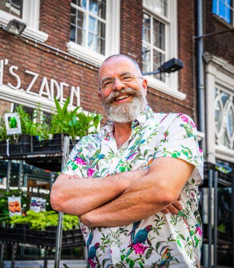 Dé 'zadenzaak' van Dordrecht staat te koop, maar de nieuwe baas moet wel eerst op stage