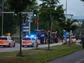 Demonstreren met tractoren in Nijmegen per direct verboden: 'Risico voor inwoners en gevaar voor gezondheid'