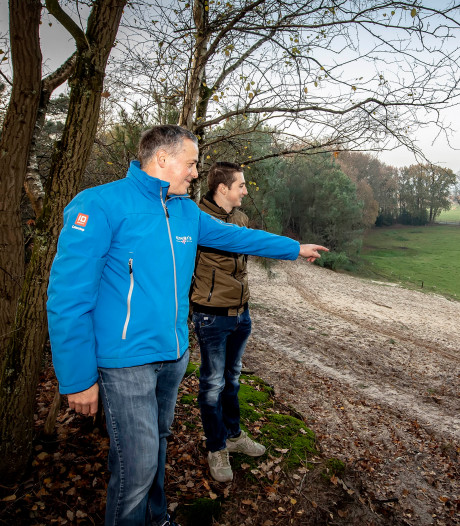 Vader en zoon Maas en de 'strijd' tussen wegwielrennen en veldrijden