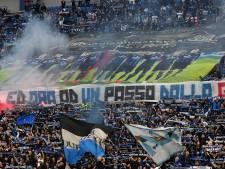 Atalanta Bergamo voor het eerst in clubhistorie de Champions League in