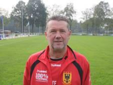 Davo-trainer Wijsman prijst rentree routiniers