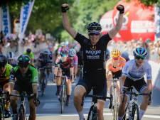 Wild niet meer van start in Giro Rosa