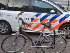 Ossenaren opgepakt na rondsluipen door tuinen in Vlierden, twee gestolen fietsen in bestelbusje