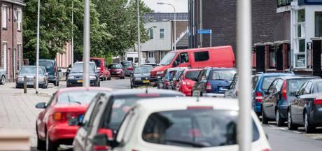 Betaald parkeren tot over de singel in Enschede?