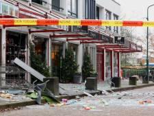 Vermeende aanslagpleger Poolse supermarkt Heeswijk-Dinther staat op bewakingsbeelden