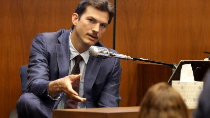 Ashton Kutcher getuigt in moordzaak 'Hollywood Ripper'