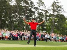 Winst Woods levert gokker ruim één miljoen euro op