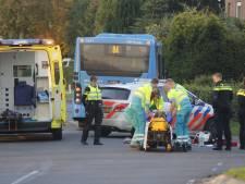 Oud-schaatser Yep Kramer (61) gewond na fietsongeval