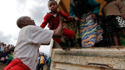 Nieuw geweld in Oost-Congo jaagt meer dan 90.000 kinderen op de vlucht