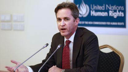BBC roept VN op om journalisten in Iran te beschermen