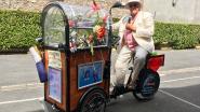 Wiewieneke zoekt sponsors voor zijn anti-coronatour met negentien gratis optredens in woonzorgcentra
