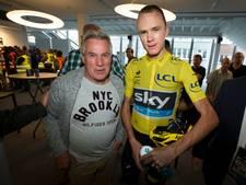 Lucien Van Impe (70) getroffen door hartinfarct, toestand nog niet stabiel