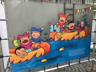 """Sint-Maarten in Aalst: """"Kinderen gaan op zoek naar 20 Pieten"""""""