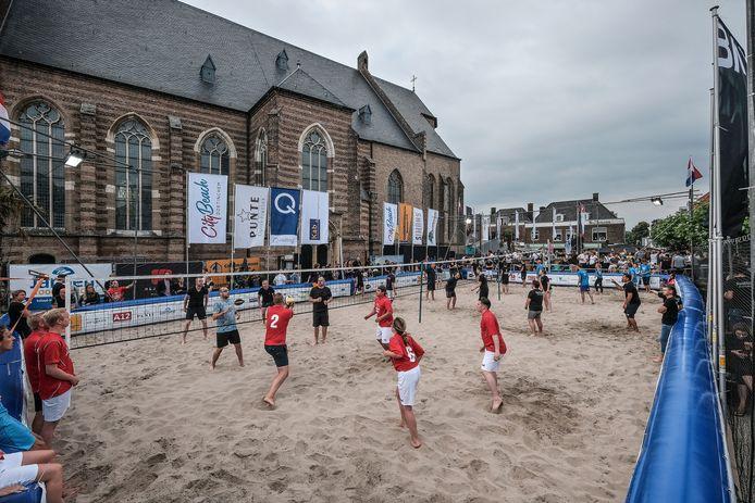 City Beach in Doetinchem in 2018.
