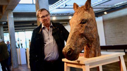 Voor 1 miljoen euro houtkunst in Scharpoord