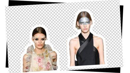Dit waren de mooiste looks op de Haute Couture fashion week (en daarom zijn ze zo extreem)