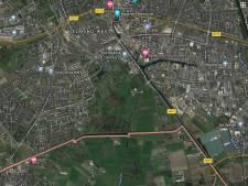 CDA Helmond wil andere koers voor de stad: alsnog bouwen in Lungendonk en voltooiing van de Ruit