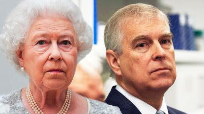 De Queen is in paniek: prins Andrew niet langer welkom bij officiële activiteiten na Epstein-affaire
