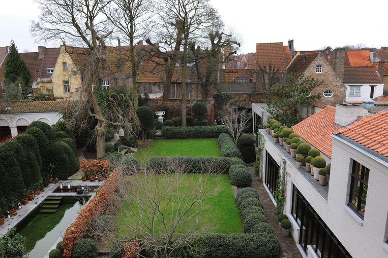 De studie moet een antwoord bieden op allerlei woonvragen in Brugge.