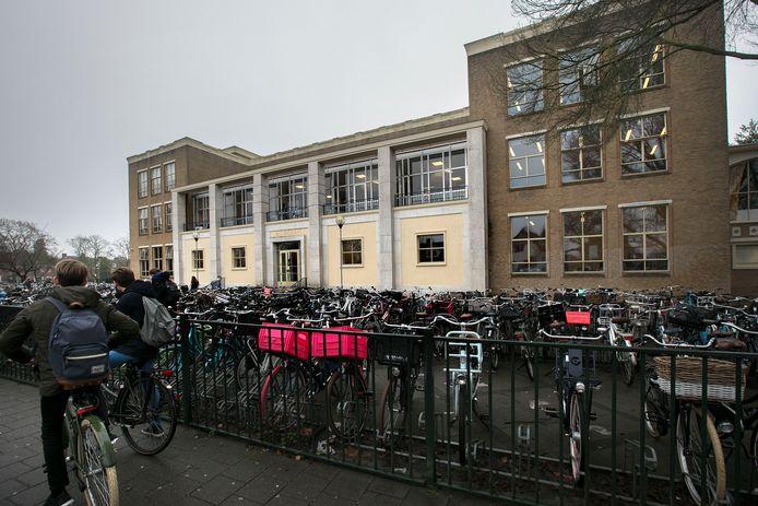 Eindhoven Van Maerlant Lyceum