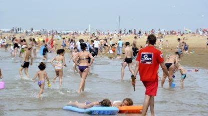 Brusselse tieners vallen redders lastig in Oostende