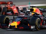 Red Bull presenteert het nieuwe racemonster van Max Verstappen