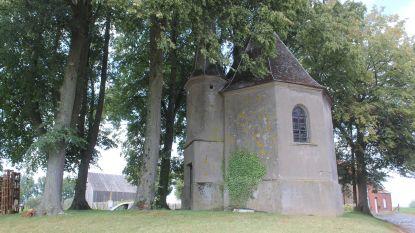 """Gemeente Pepingen kan kapel Onze-Lieve-Vrouw van Terlinden overnemen: """"Willen ons erfgoed zo goed mogelijk bewaren"""""""