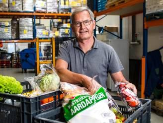 Voedselbanken moeten soms zoeken naar klanten