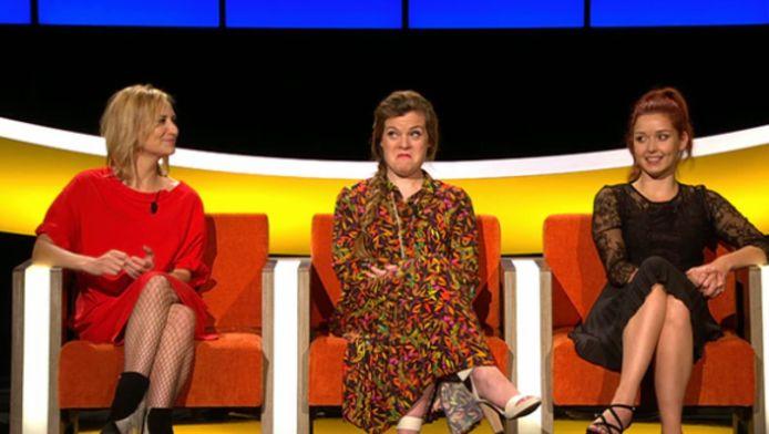 Wat Een Finale Kijkers De Slimste Mens Vallen Van De Ene Verbazing In De Andere Tv Hln Be