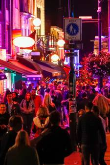 Eindhoven krijgt commissie Nachtleven