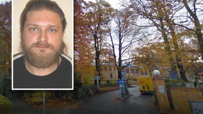 Ontsnapte 'psycho-killer' na drie weken opgepakt door Duitse politie