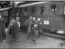 De trein waaraan Ad Hermens al 76 jaar denkt