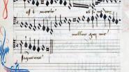 Alamire Foundation ontdekt uniek manuscript