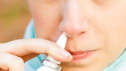 'Belgische' neusspray gaat alle griepvirussen te lijf